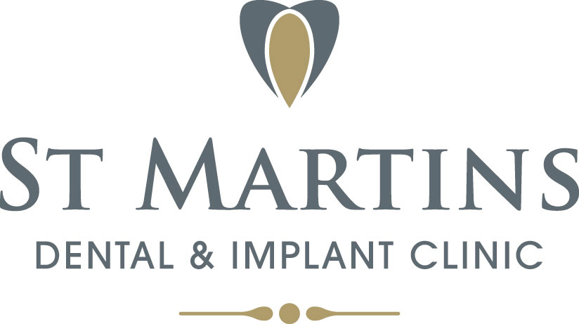 Hereford St Martins Dental & Implant Clinic logo