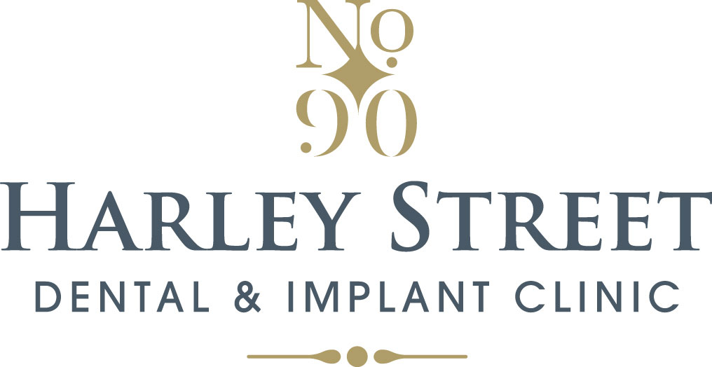 London Harley Street Dental & Implant Clinic logo