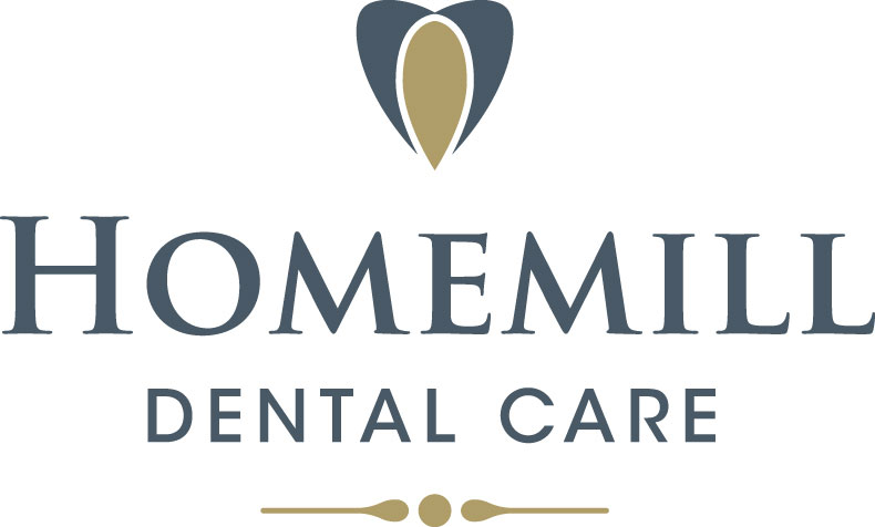New Milton Homemill Dental Care logo