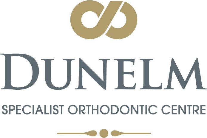 Durham Dunelm Orthodontics logo