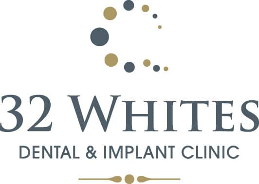 Stockport 32 Whites Dental & Implant Clinic logo