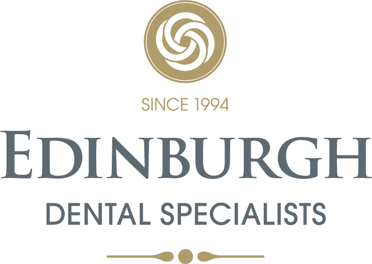 Edinburgh Dental Specialists logo