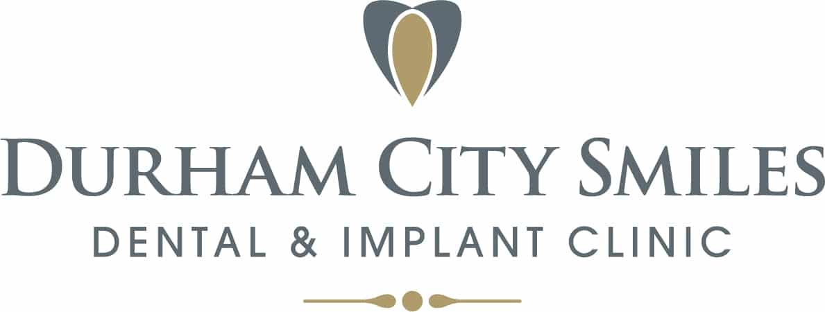 Durham City Smiles logo