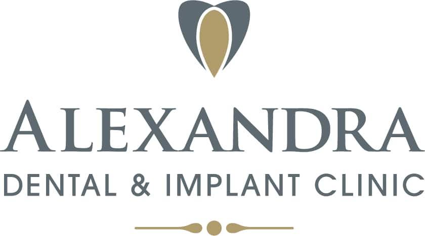 Reading Alexandra Dental & Implant Clinic logo