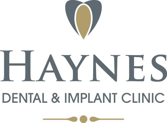 London Haynes Dental & Implant Clinic logo