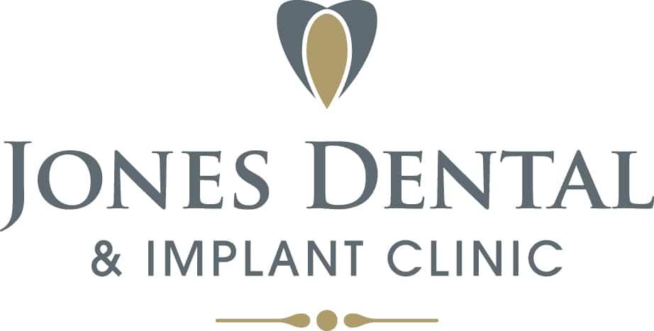 Rugby Jones Dental & Implant Clinic logo