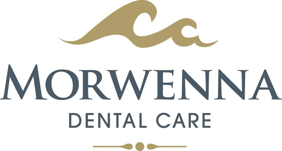 Bude Morwenna Dental Care logo