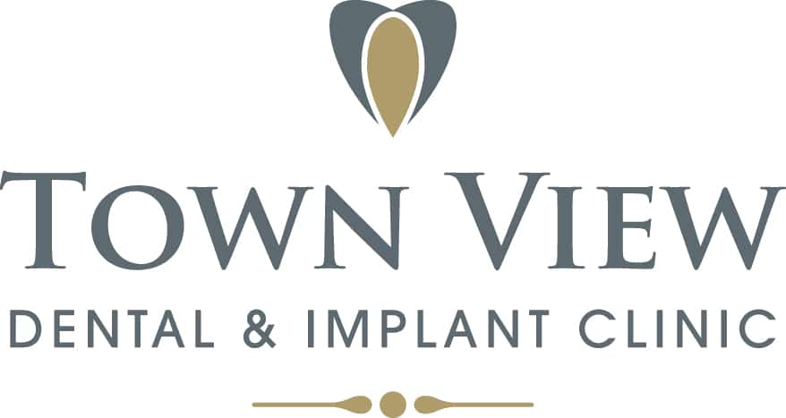 Clacton Town View Dental & Implant Clinic logo